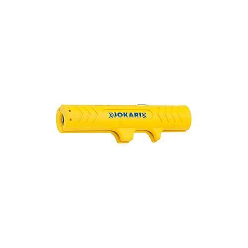 JOKARI Kabelentmantler für Kabeldurchmesser 8 - 13 mm