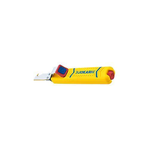 JOKARI Kabelmesser 28 H Secura 8 - 28 mm mit Vormesser