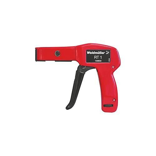 Knipex Kabelbinderzange für 2,4 bis 4,8 mm Kabel