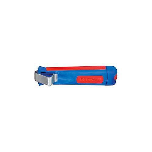 Kabelmesser für Kabeldurchmesser 4 - 16 mm ohne Vormesser