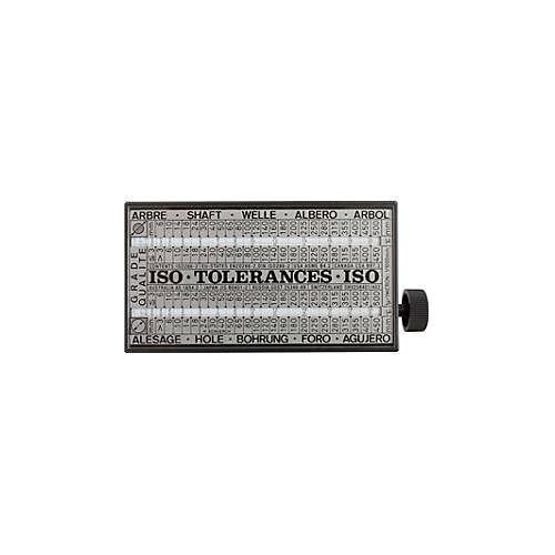 TOLERATOR Anzeigegerät für ISO Toleranzen