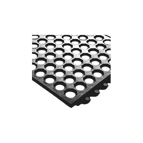 Bodenfliese Fatigue-Step, 900 x 900 mm, ölresistent