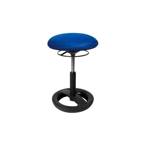 Topstar Fitness-Hocker SITNESS BOB, ergonomisches Sitzen, Sitzhöhe 440 bis 570 mm