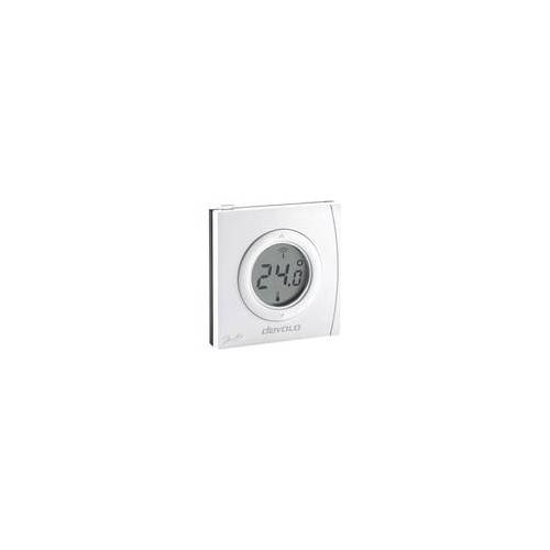 devolo Home Control Raumthermostat - Thermostat