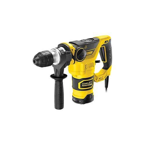 Stanley SDS-plus Bohrhammer, 1250 Watt