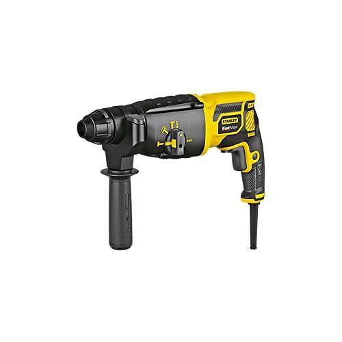 Stanley 750 Watt SDS-plus Bohrhammer