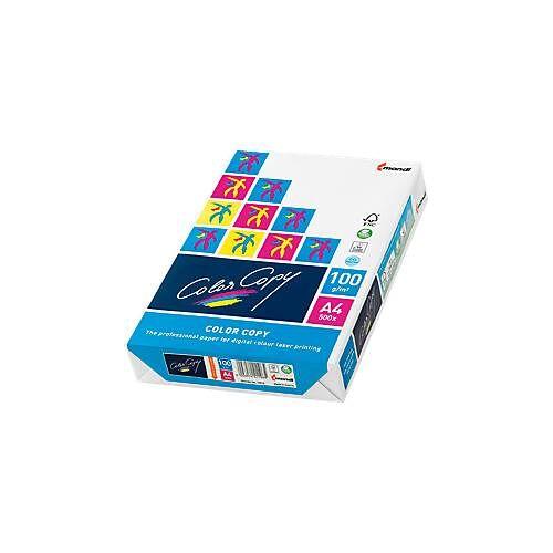 Mondi Color-Copy Laser- und Kopierpapier, 100 g/m²