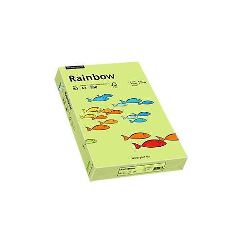 Mondi Farbiges Kopierpapier Rainbow, 80 g/m²