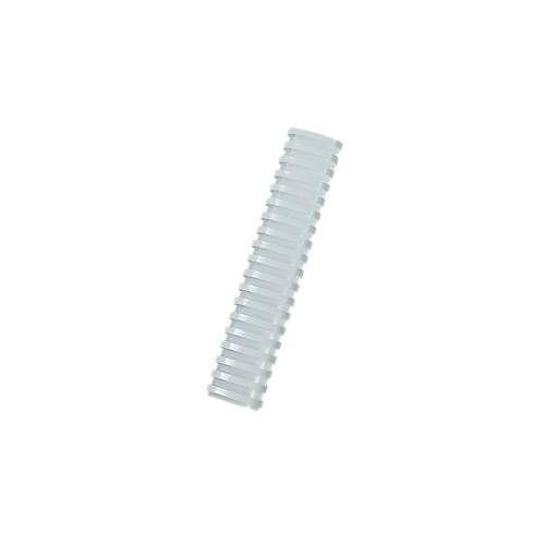 Fellowes Plastik-Binderücken, Format 25 mm, 50 Stück, f. Plastikbindemaschinen