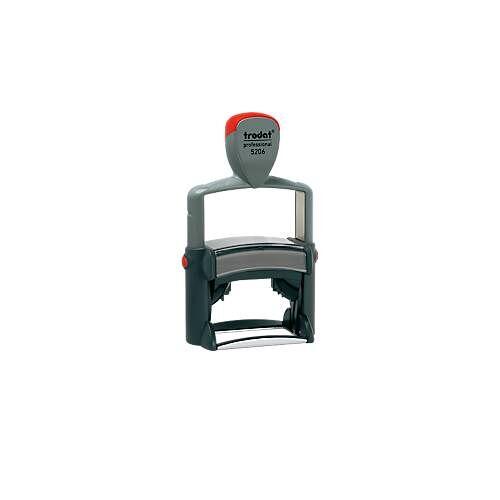 Trodat Firmenstempel trodat® 5207, versch. Abdruckmaße