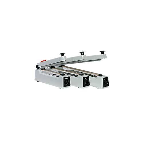 Impulsschweißgerät ECO Sealer mit Abschneider