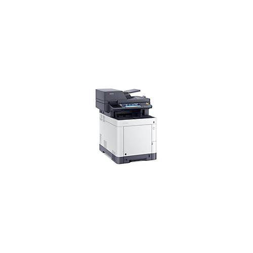 Kyocera Laserdrucker Multifunktionsdrucker Kyocera ECOSYS M6230 cidn, für DIN A6 bis DIN A4