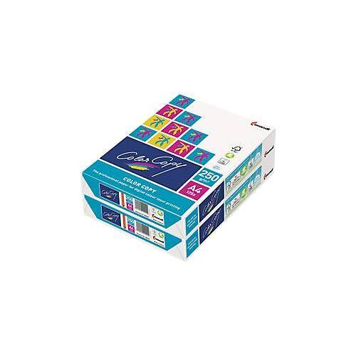 Mondi Laserpapier Color Copy, 250 g/m²