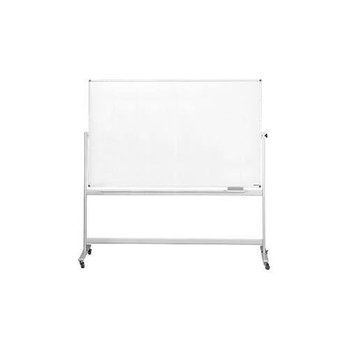 magnetoplan® Whiteboard, mobil