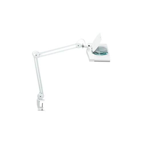 MAULvitrum LED-Lupenleuchte, 6.500 Kelvin