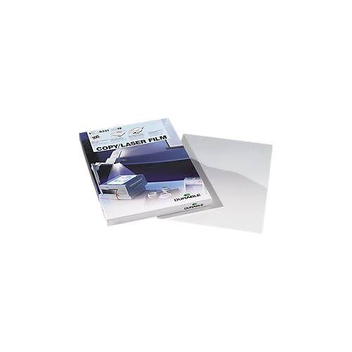Durable OHP-Folien von DURABLE