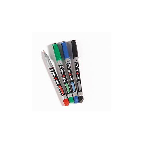 Stabilo Permanentmarker STABILO® Write-4-all