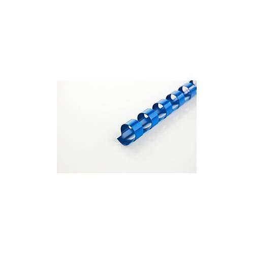 GBC Plastikbinderücken GBC®, Ø 10 mm, 100 Stück