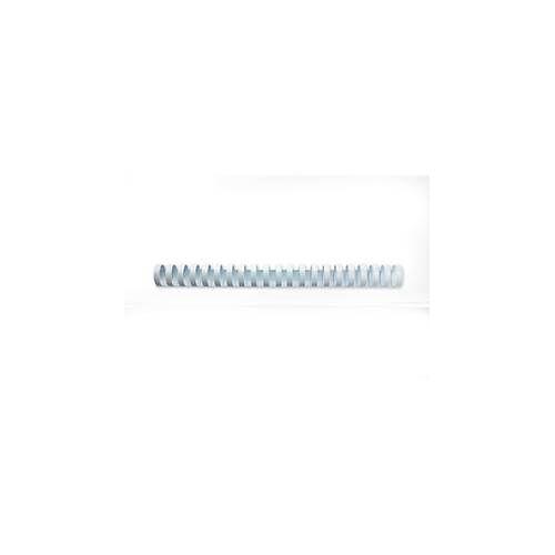 GBC Plastikbinderücken GBC®, Ø 22 mm, 100 Stück