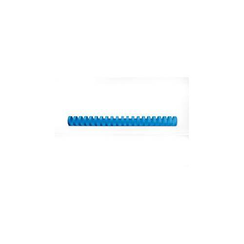 GBC Plastikbinderücken GBC®, Ø 25 mm, 50 Stück