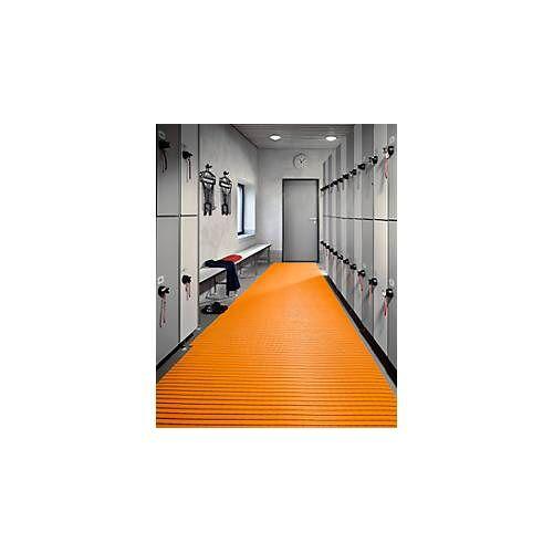 PVC-Badematte, 800 mm breit