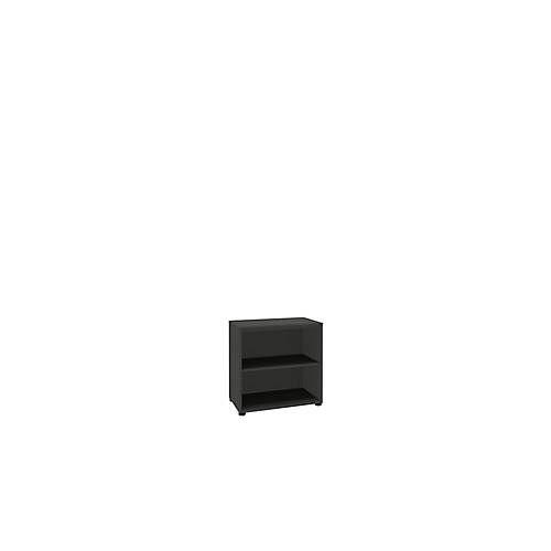 Regal, einteilig, B 800 mm, 2 OH