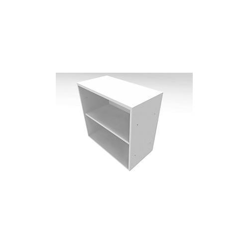 Regal QUANDOS BOX, B 800 x T 420 mm