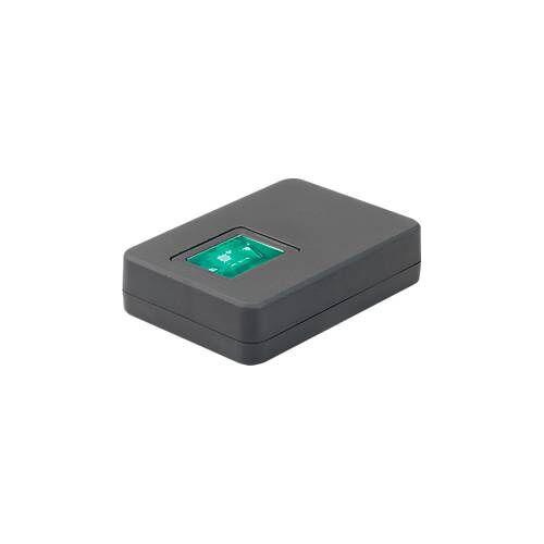 TimeMoto Safescan USB-Fingerabdruckleser TimeMoto FP-150, Einstempeln per Fingerabdruck an jedem PC