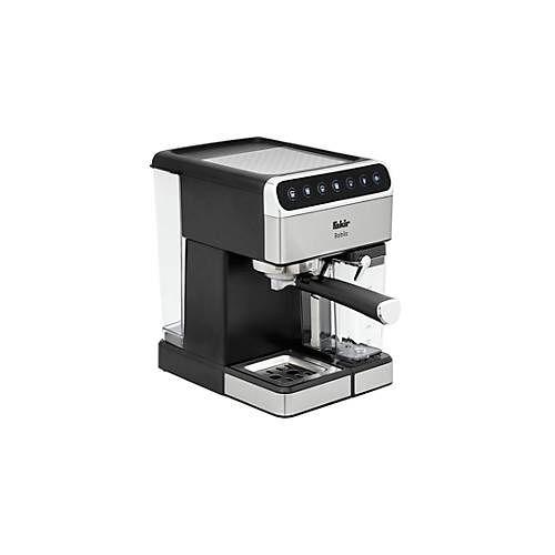 Fakir Siebträgermaschine Fakir Babila, für Espresso/Cappuccino/Latte, 1,8 l Wasser- & 500 ml Milchtank