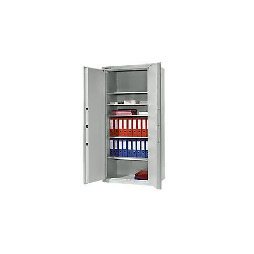 SSI Schäfer Stahlschrank TS 3, 4 Fachböden