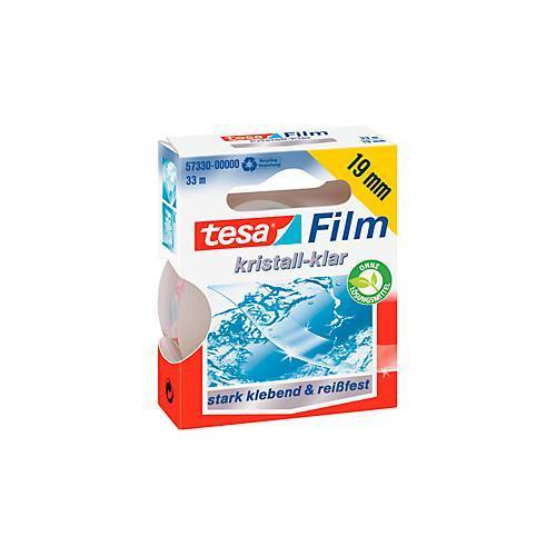 tesa® Film kristallklar