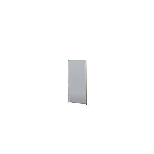 Trennwand Aluna, 800 x 1600 mm