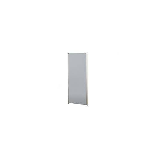 Trennwand Aluna, 800 x 1800 mm