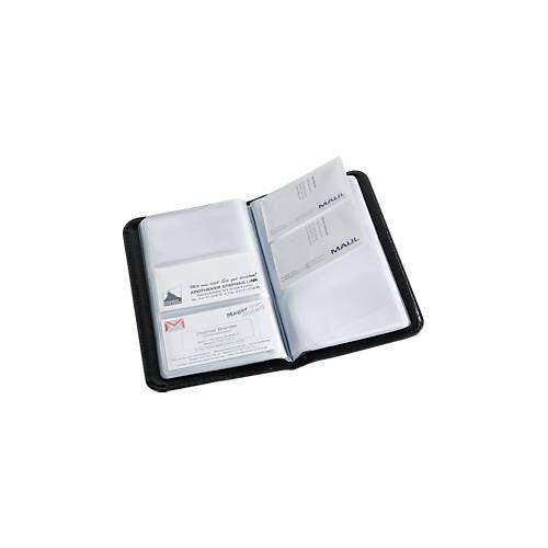 Visitenkartenbuch, für 120 Visitenkarten
