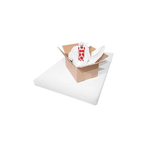 Chlorfreies Seidenpackpapier