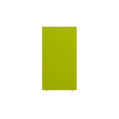 Paperflow Design-Trennwand, Stoffbespannung, Breite wahlweise 940 oder 1600 mm