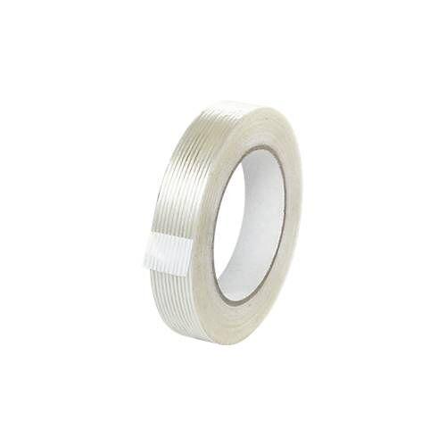 Filament Klebeband, glasfaserverstärkt, besonders reißfest, verschiedene Größen