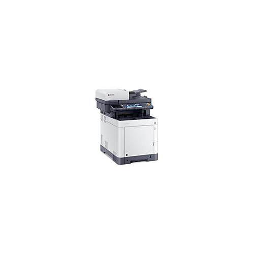 Kyocera Laserdrucker Multifunktionsdrucker Kyocera ECOSYS M6635 cidn/KL3, bis zu 35 S./Minute