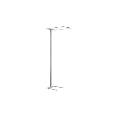 Spittler LED-Stehleuchte SL 713, für Bildschirmarbeitsplatz, direkte/indirekte Beleuchtung