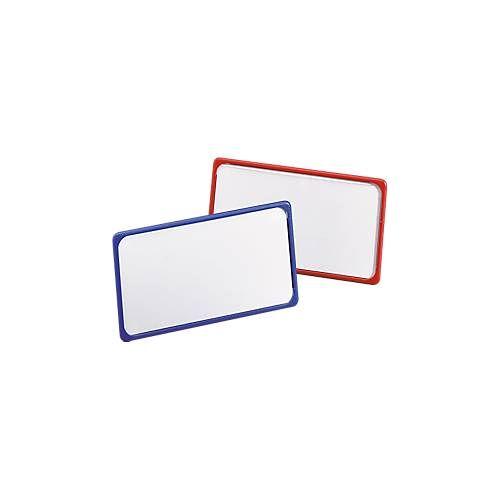 Maul Magnet-Namensschilder