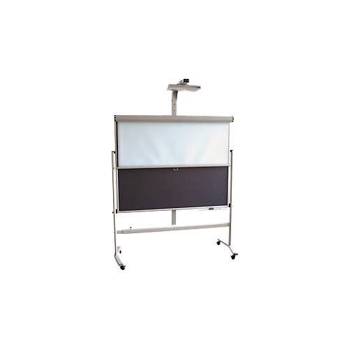 Franken Mobiles Stativ Pro Line Tafelsystem