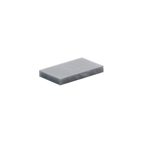 Durable Schutzfolie RKF 321, für Stirnseiten, 100 Stück
