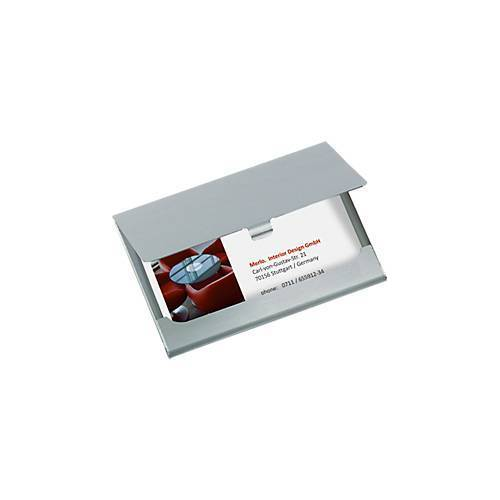 Sigel Visitenkarten-Etui von sigel®