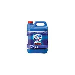 Hygienereiniger Domestos Professional Original, gegen Schimmel + Bakterien, geruchsentfernend, 5 l