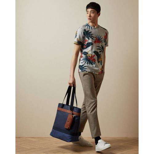 Ted Baker Faltbare Tote