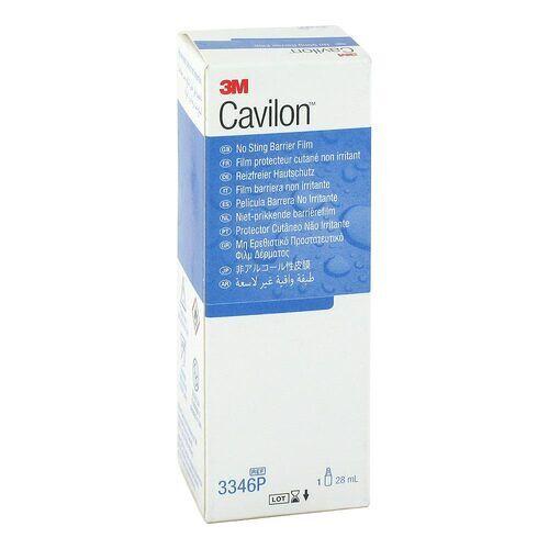 Cavilon 3M reizfreier Hautschutz Spray