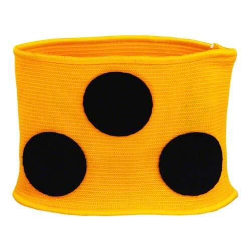 Armbinde für Blinde