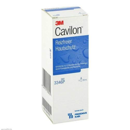Cavilon reizfrei Hautschutz FK Spray 3346P