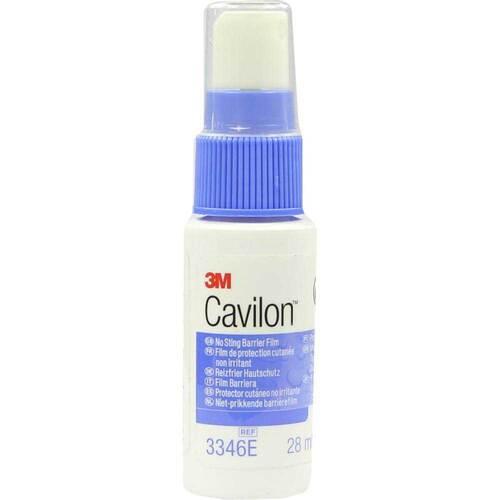 Cavilon 3M reizfrei Hautschutz Spray