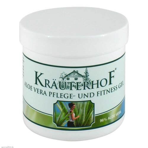 Kräuterhof Aloe Vera Gel 96% Kräuterhof